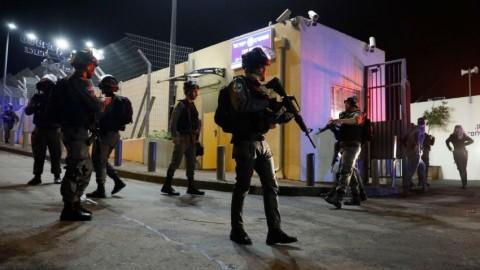 Boom teknologi tinggi Israel terancam oleh kolam tenaga kerja yang dangkal